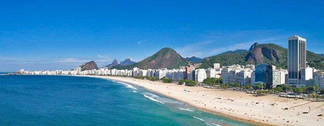 Travel Brasil