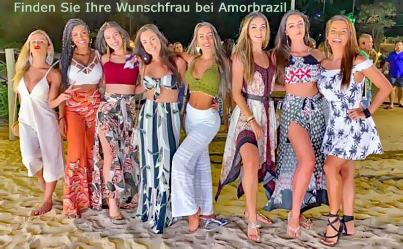 brasilfrauen