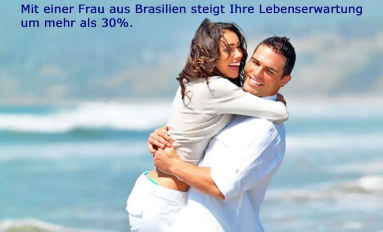 Deutsche partnervermittlung brasilien