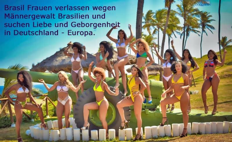 brasilianerin in deutschland