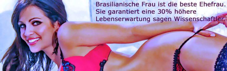 Brasilianische single frauen in deutschland