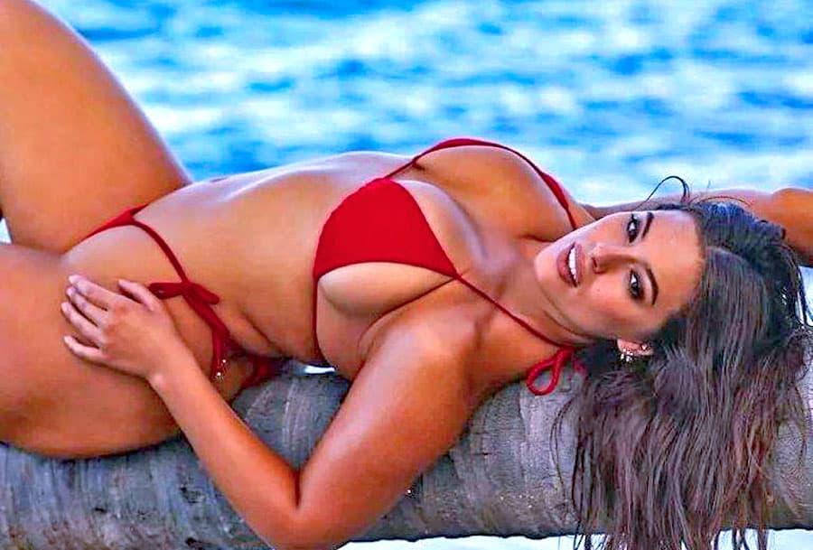 Sandra aus Cancun