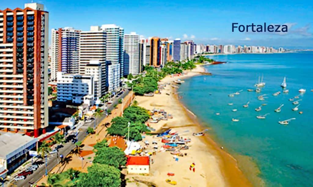 partnervermittlung Fortaleza