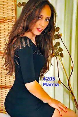 Marcia aus Rio Janeiro
