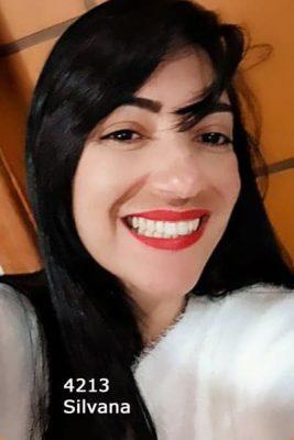 Silvana aus Botafogo Rio